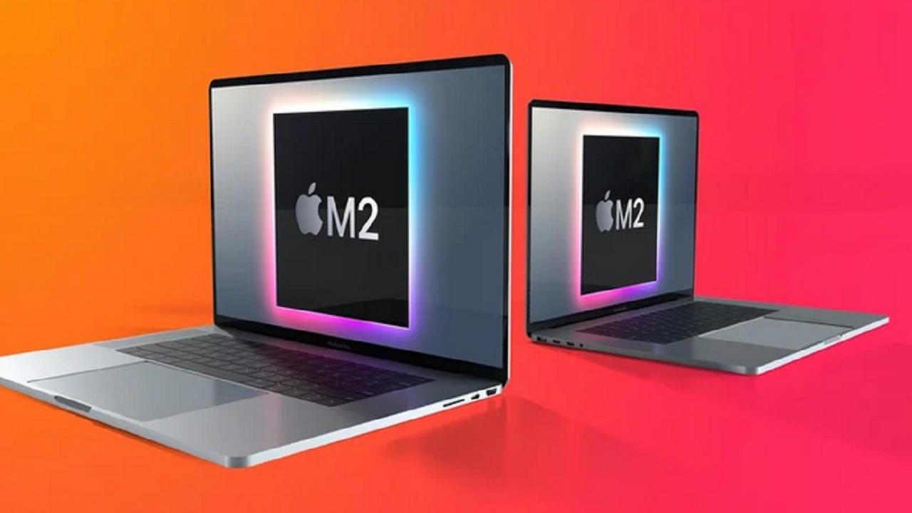آخرین جزئیات از رونمایی ۲ مک بوک جدید اپل