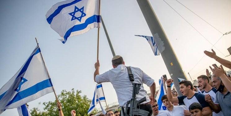 پلیس رژیم صهیونیستی عقب نشست؛ «راهپیمایی پرچم» در قدس لغو شد