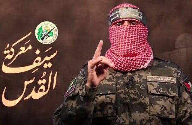 انتشار نخستین تصویر و فایل صوتی سرباز صهیونیستی در اسارت القسام