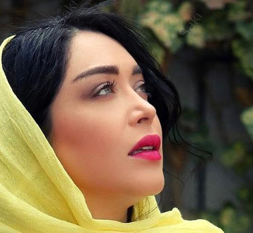 چهره ها/ سلفی های جدید سارا منجزی پور