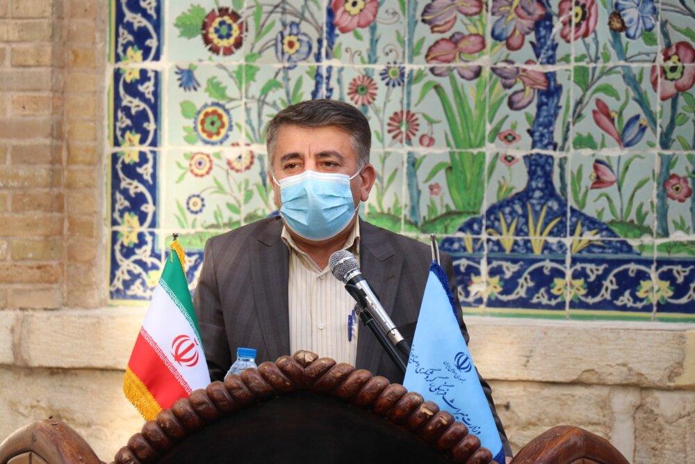 اجرای تورهای تخصصی گردشگری با ظرفیت محدود در فارس