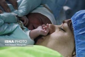 ابتلای بیش از ۹۰۰ مادر باردار کرمانشاهی به کرونا