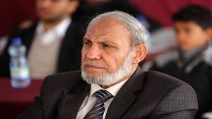 حماس: ماندن یا رفتن نتانیاهو برای ما تفاوتی ندارد