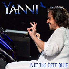 آهنگ بی کلام/ موسیقی زیبای «درون آبی عمیق» از یانی