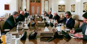 ظریف: جنگ راهحل بحران یمن نیست