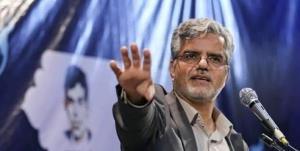 محمود صادقی: انجام مناظرهها در صداوسیما را باید قدر دانست