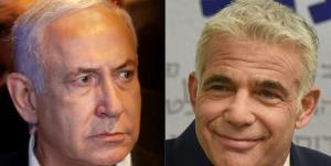 طرح مخالفان نتانیاهو برای ممنوعکردن حضور دوباره وی در انتخابات