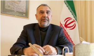 رایزنی تلفنی نماینده ویژه ظریف در امور افغانستان با عبدالله عبدالله