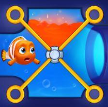 Fishdom؛ با چالشهای زیر آب دست و پنجه نرم کنید