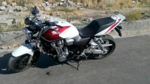 کشف موتورسیکلت سرقتی در ایوان