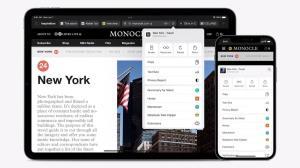 مرورگر سافاری از ویژگیهای تازه و رابط کاربری جدیدی بهره خواهد برد