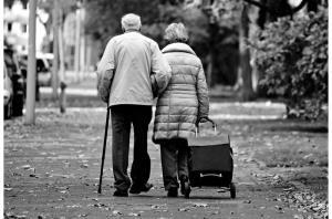 ارایه یک راهکار جدید برای کاهش مرگ ناشی از کووید ۱۹ در سالمندان