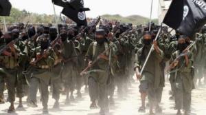 ۶۰ نفر از عناصر الشباب در انفجار انبار اسلحه سومالی کشته شدند