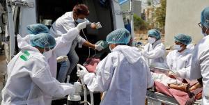 ۱۲۰ بیمار جدید مبتلا به کرونا در کردستان شناسایی شد