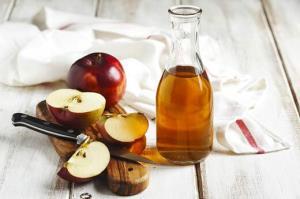 ۶ فایده سرکه سیب که علم آنها را ثابت کرده است