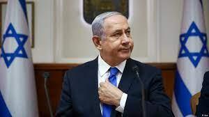 شمایل اسراییل بعد از بیبی