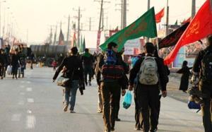 لغو روادید ۴۵ روزه بین ایران و عراق برای زوار اربعین