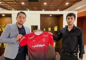 ۲ بازیکن گیتی پسند اصفهان، قرارداد خود را تمدید کردند