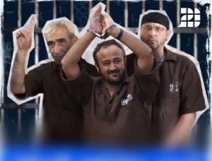 اسیرانی که اسرائیل حاضر به آزاد کردن شان نیست