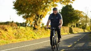 چرا دوچرخهسواری برای سلامتی مفید است؟