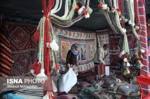 صادرات ۳۶ هزار دلاری صنایع دستی از استان سمنان