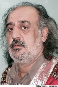 عمو حشمت، پیشکسوت تئاتر خوزستان در بیمارستان بستری شد
