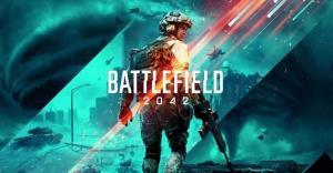 بازی Battlefield 2042 معرفی شد