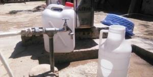 مدیر روابط عمومی شرکت آب و فاضلاب: فعلا برنامهای برای قطعی آب در کرمانشاه نداریم