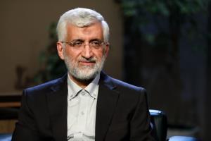جلیلی: کشور نباید معطل انتخابات یک کشور دیگر یا تحریم ها شود