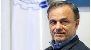 وزیر صمت وارد استان کرمان شد
