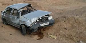 مرگ ۲ نفر در حوادث رانندگی ۲۴ ساعت گذشته کرمانشاه