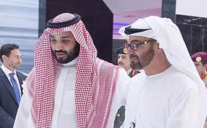 رایزنی عربستان و امارات با آمریکا برای رفع نگرانی های امنیتی خود درباره برجام