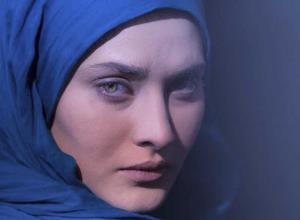 دیالوگ عاشقانه ساناز سعیدی در سریال نفس