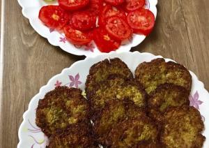 آموزش کتلت مامان پز با دستور سرآشپز معرو� ایرانی