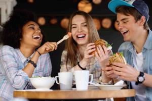 10 غذایی که نوجوانان باید هر روز مصرف کنند
