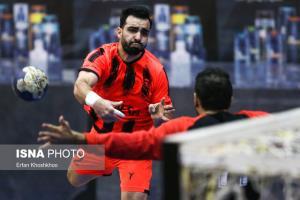 مس - القطن یمن، آغازگر هندبال جام باشگاههای مردان آسیا