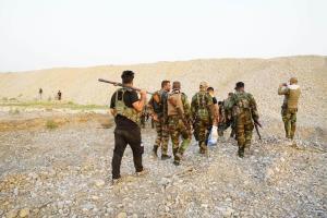 پشت پرده تلاشها برای ناامن کردن منطقه استراتژیک «جرف الصخر»