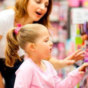 اهمیت انتخاب کردن از نوزادی تا نوجوانی