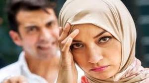 ایجاد نارضایتی در پی مقایسه همسر با دیگران
