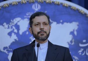 واکنش وزارت خارجه به خارج کردن گزینشی اسامی از فهرست تحریمشدگان توسط آمریکا