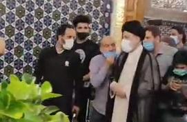 سفر زیارتی رئیسی به مشهد؛ خبری از برنامه تبلیغاتی نیست