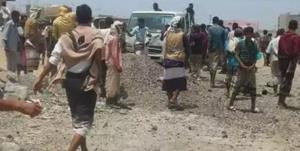 28 کشته و زخمی بر اثر انفجار در یمن