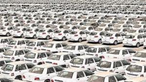 زیان انباشته خودروسازان به بیش از ۸۰ هزار میلیارد تومان رسید