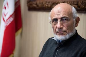 استعفای جنجالی میرسلیم از هیئت نظارت بر انتخابات شوراها