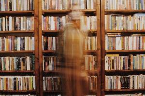 مردم در ۴ روز، بیش از ۱۱ میلیارد تومان کتاب خریدند