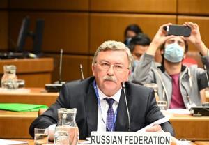 تردید روسیه درباره احتمال پایانی بودن دور ششم مذاکرات وین