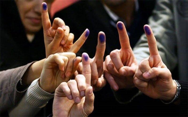 حاشیههای انتخاباتی نماز جمعه ۲۱ خرداد ماه در کرج