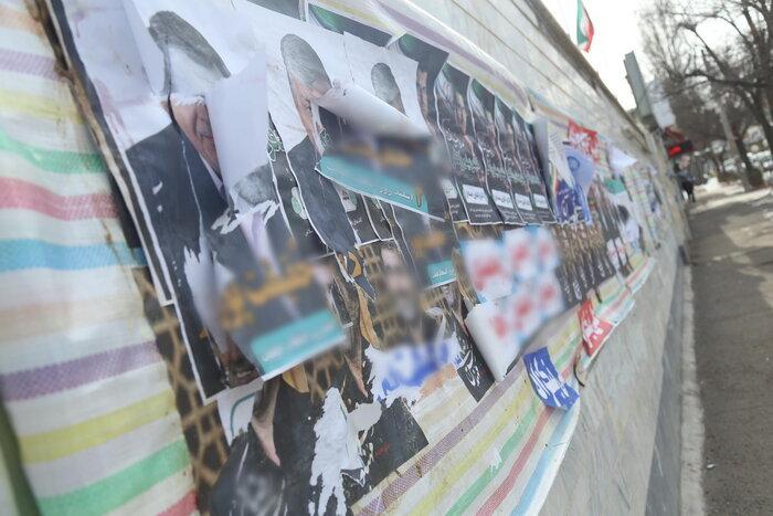رئیس ستاد انتخابات یزد: تخلف تبلیغاتی در استان نداشتیم