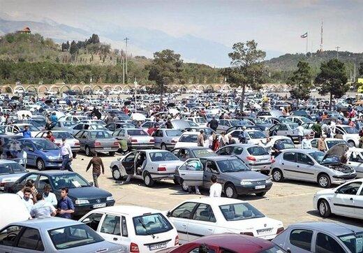 خودروهای لاکچری در بازار چه قیمتی دارند؟