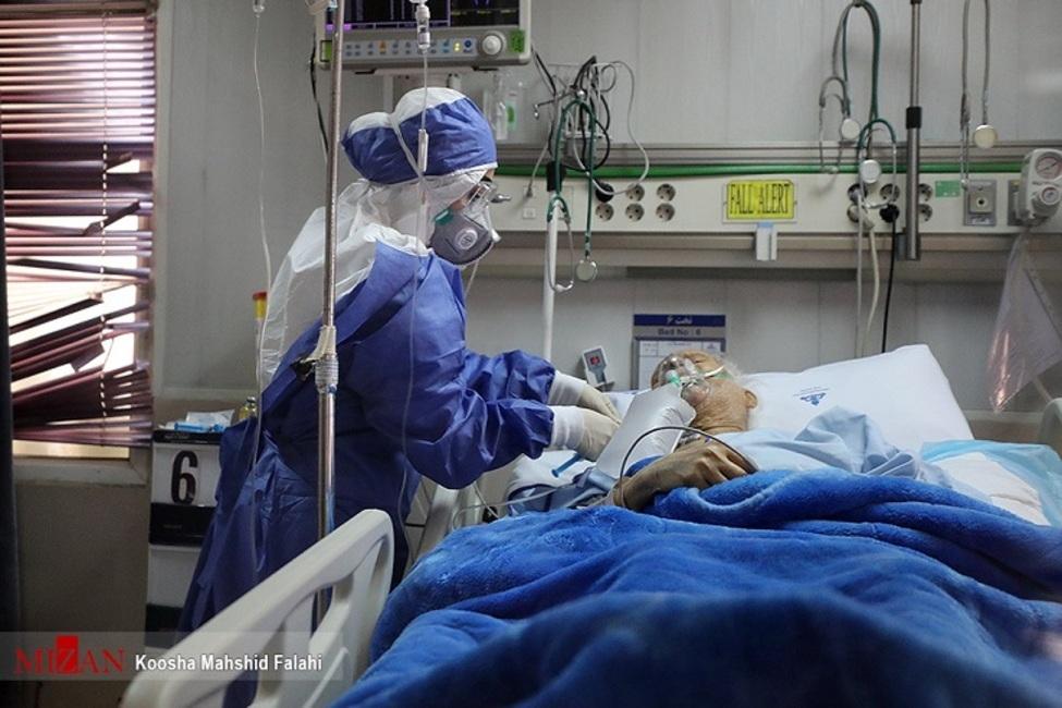 آخرین آمار مبتلایان به کرونا تا ۲۲ خرداد